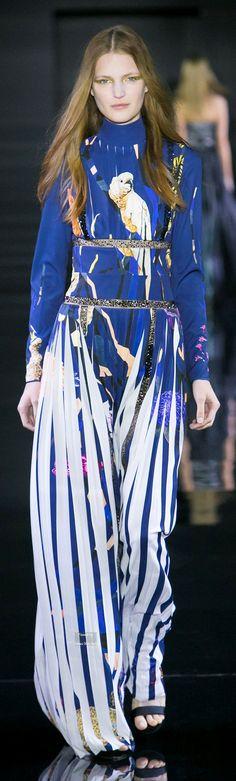 Loris Azzaro Haute Couture Fall Winter 2015-16 collection
