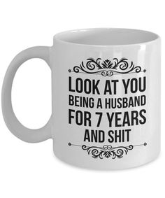 20 year anniversary 20 year anniversary Gifts for Men anniversary gift for him wedding anniversary Husband Anniversary Gifts by IndigoPineMugs The Effective Pictures We Offer You About DIY G 11 Year Anniversary Gift, 9th Wedding Anniversary, Anniversary Gifts For Husband, Husband Gifts, Work Anniversary, Marriage Anniversary, Look At You, 6 Years, Professor