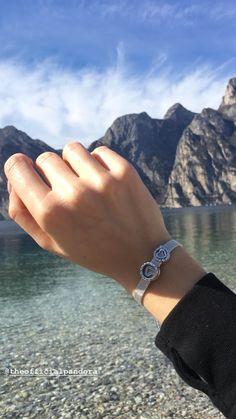 Pandora Bracelet Charms, Pearl Bracelet, Pandora Jewelry, Charm Jewelry, Pandora Rose Gold, New Pandora, Pandora Collection, Jewelry Drawing, Tiffany