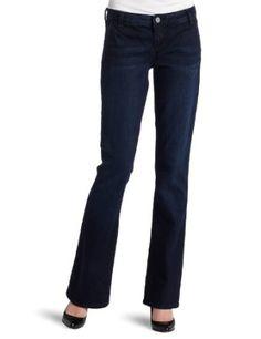 Kut From The Kloth Women's Elizabeth Trouser Jean $79.00