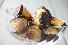 Opskrift på lækre kokosmakroner
