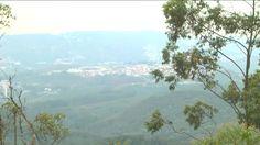 Vista para Ouro Preto