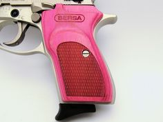 Thunder 380 Pink Grips - $35Find our speedloader now!  http://www.amazon.com/shops/raeind