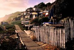Photo: CRYSTAL COVE BEACH COTTAGES