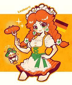 Super Mario All Stars, Super Mario Art, Super Mario World, Mario Fan Art, Mario Bros., Mario And Luigi, Princesa Daisy, Princesa Peach, Super Smash Bros Memes