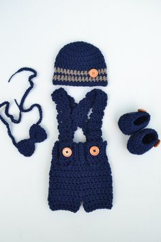 Shop for Crochet Newborn And Baby Clothes For Photo Props at my   kgphotoprops.com 3eb2d5a9bdee