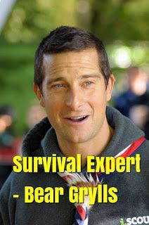 Bear Grylls Net Worth Age Biography Family And Income Status