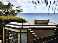 A'tolan House,Courtesy of Create + Think Design Studio