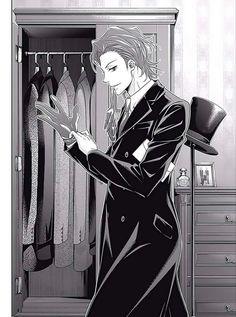 Sherlock Holmes Series, Sherlock Moriarty, James Moriarty, Series Manga, Animes On, Attack On Titan Funny, Manhwa, Another Anime, Anime Life