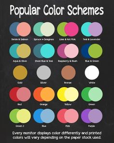 empower yourself with color psychology Popular Color Schemes, Colour Schemes, Color Combos, Color Patterns, Color Pairing, Cute Braces Colors, Colours That Go Together, Color Combinations For Clothes, Best Color Combinations