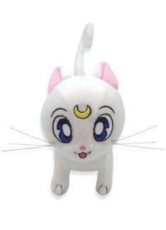 Sailor Moon Plush: Artemis (7 in)  http://www.rightstuf.com/catalog/browse/link/t=item,c=right-stuf,v=right-stuf,i=ge8953,a=lyne-n-lyza