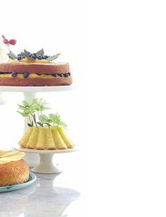 Sweet Paul Magazine - Spring 2013 - cakes2