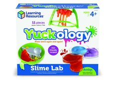 FAST AND FREE DELIVERY Galt Toys Slime Lab Kit