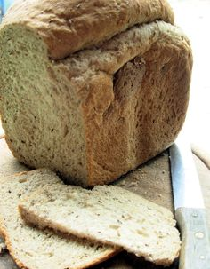 German Country Style Sourdough Rye Bread With Caraway Seeds Recipe - Food.com
