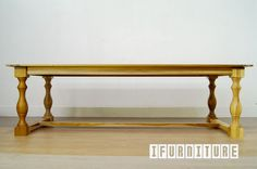 PROVIDENCE Monastery Table