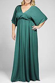 Plus Size Maxi Dresses - Sizes 14-22 | Rachel Pally Official Store