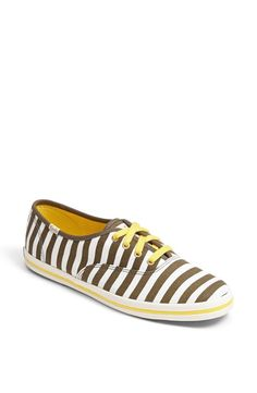 Stripes! Color! Oh my! keds x kate spade new york