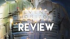 Event Horizon Review Chevrolet Logo, Youtube, Movies, Films, Film Books, Movie
