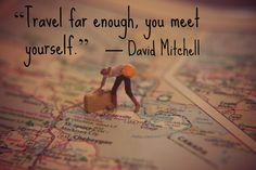 10 Quotes That Will Inspire You To Travel | National Geographic Traveller India