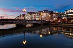 Pont Pannecau, Bayonne   www.fromentinjulien.fr