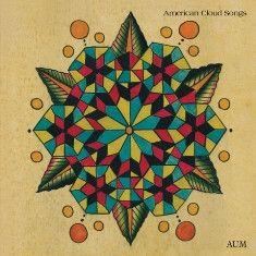 """American Cloud Songs """"Aum"""" LP"""