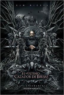 La Puerta de los Libros Infinitos: Crítica de El Último Cazador de Brujas