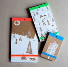 Stamp Kits by Yellow Owl Workshop | Collect3d