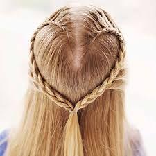 Resultado de imagen para peinados paso a paso faciles de hacer en casa