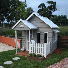 Spenser Cubby House - cubbycentral.com.au