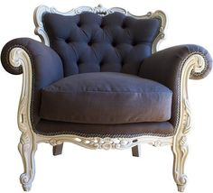 Italian Vintage #Rococo style #Louisxv #armchair 425 comment to reserve or make an offer on Vintiqa.  #vintage #vintagefurniture #uniqueantique #antiques #vintiqa #curated #marketplace #retro #retrofurniture #antiquefurniture #instadaily #decorativefair #lapada #interiors #interiordesign #fleamarket #inspiration #design #antiquesforsale #antiquefurniture #interiordecor #salvage #french #brocante #homestyling #decorative #quirkyantiques by vintiqa