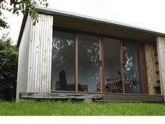 Energyspace Sustainable Garden Buildings