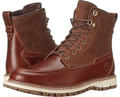 wholesale dealer e5b83 059f8 Timberland britton hill waterproof moc toe boot. Belle ChaussureBottinesMode  HommeEssayerProjetsBottes ...