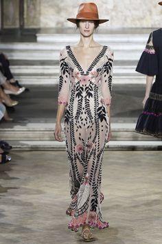 Temperley London Spring Summer 2016 Full Fashion Show [runway]