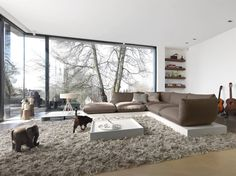 Cómo limpiar correctamente las alfombras de casa #alfombras #trucosdelimpieza https://www.homify.es/libros_de_ideas/218084/como-limpiar-correctamente-las-alfombras-de-casa