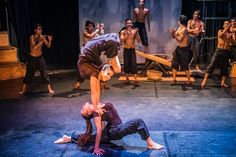 Phare, The Cambodian Circus: An Art Therapy Session | Nomad is Beautiful