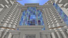 Minecraft: World of Raar: -CONSTRUCTION UPDATE- Opera House Minecraft building ideas and structures