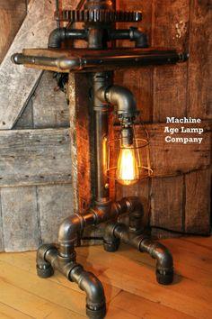 steampunk industrial artwork | 1000x1000.jpg