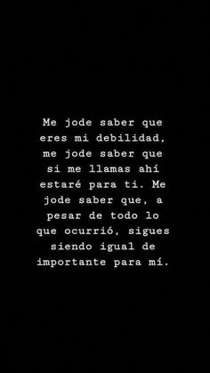 Sad Quotes, Love Quotes, Inspirational Quotes, Sad Love, Love Life, Ex Amor, Love Phrases, Love Messages, Spanish Quotes