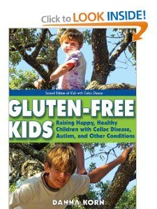 GLUTEN-FREE KIDS also includes:  - Adaptations for introducing the diet to a child with a developmental delay or poor impulse control; - A new chapter on the benefits of good nutrition, avoiding processed foods, and making healthy GF choices; - Advice on different types of medical testing for celiac disease and other conditions; - Tips on dealing with kids whose diet is complicated by sensory or cognitive issues.