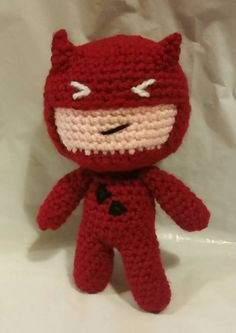 Check out this item in my Etsy shop https://www.etsy.com/uk/listing/256281784/crochet-doll-the-daredevil-matt-murdock