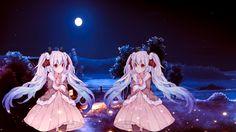 Anime Wallpaper/Hatsune Miku/Vocaloid