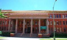 Cochise Hall