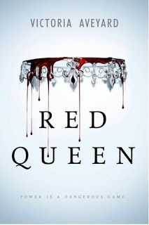 De Thriller: dé site voor recensies, achtergronden en meer: Victoria Aveyard – Rode koningin ***½