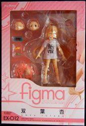 マックスファクトリー figma EX012 双葉杏