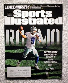 058f5fd41fc 63 Best Dallas Cowboys Sports Illustrated Covers images