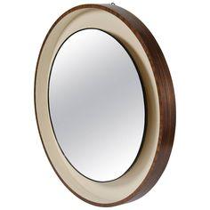 Modernist 1960s Mirror 1