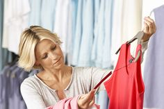 7 Expert Tips to Remove Wrinkles From Your Clothes: Fight creases and wrinkles without resorting to an iron.