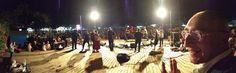 SAVERIO SCATTAGLIA MR. AMARO DI LEUCA CON I TAMBURELLISTI DI TORREPADULI  #amarodileuca #leuca #caffeleccese #gallipoli #puglia #salento #maldive #lecce #barocco #scattaglia #amaro #negroamaro #primitivo #cantine #cantinescattaglia #mister #wedding #bari #pizzica #taranta #nottedellataranta #buonapuglia #saverioscattaglia #igerslecce #igersbari