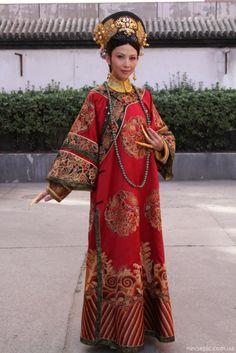 китайский национальный костюм: 21 тыс изображений найдено в Яндекс.Картинках