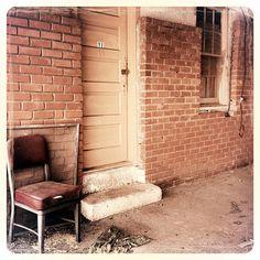 Palomino Motel Sweetwater Texas